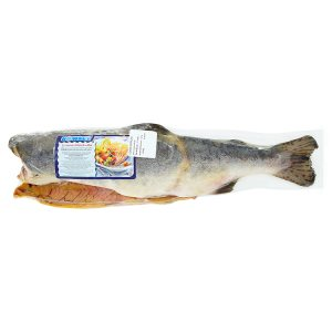 Nowaco Losos gorbuša hluboce zmrazená mořská ryba