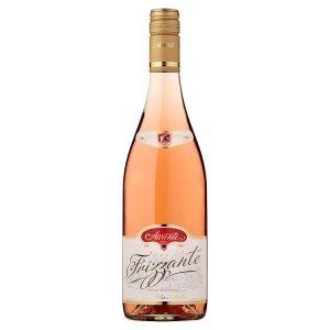 Avanti Frizzante Rosé vinný nápoj sycený 0,75l
