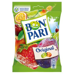 BON PARI Originál 90g