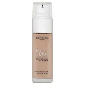 L'Oréal Paris True Match sjednocující a zdokonalující make-up 30ml