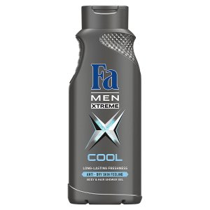 Fa Men Xtreme sprchový gel Cool 400ml