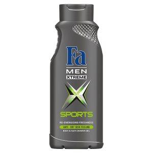 Fa Men Xtreme sprchový gel Sports 400ml