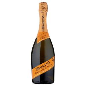 Mionetto Prosecco Doc Treviso šumivé víno extra dry 750ml