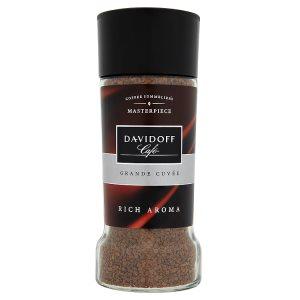 Davidoff Café Instantní káva 100g, vybrané druhy v akci