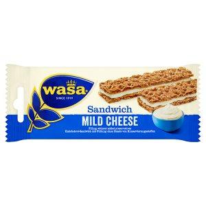 Wasa Sandwich 30-40g, vybrané druhy