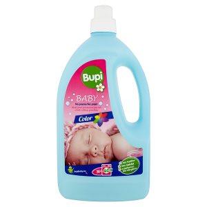 Bupi Baby Tekutý prací prostředek 40 praní 3l