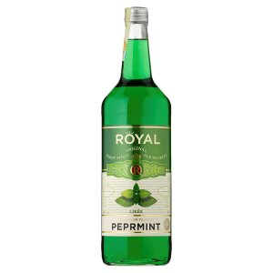 Royal Peprmint 20% 1l