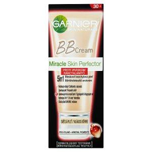 Garnier Skin Naturals BB Cream 50ml, vybrané druhy