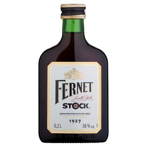Stock Fernet 0,2l v akci