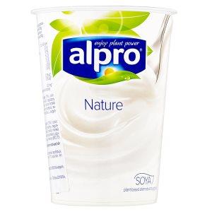 Alpro alternativa jogurtu  500g, vybrané druhy