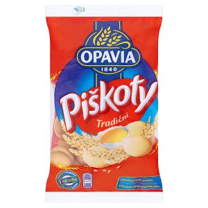 Opavia Piškoty tradiční 120g