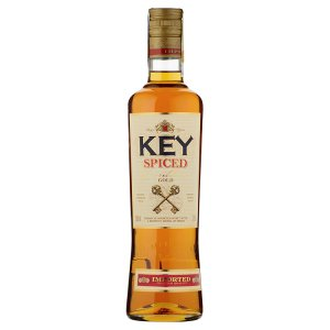 Key Rum Spiced Gold 0,5l