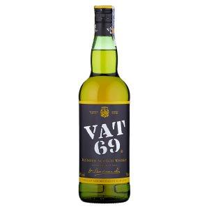 Vat 69 Skotská whisky 0,7l