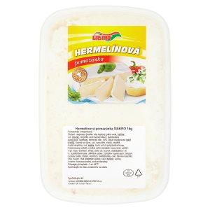 Gastro pomazánka 1kg, vybrané druhy