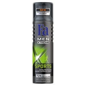 Fa Men Xtreme Sports Antiperspirant 150ml