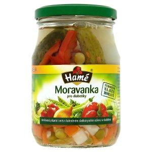 Hamé Moravanka 330g