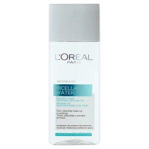 L'Oréal Paris Micelární voda 200ml