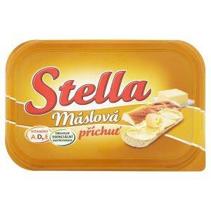Stella Máslová příchuť 450g