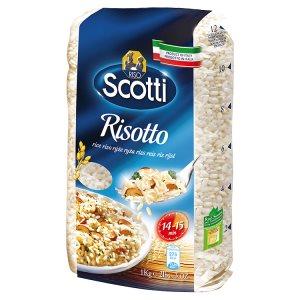 Riso Scotti Rýže rizoto 1kg