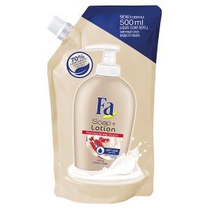 Fa tekuté mýdlo náplň 500ml, vybrané druhy