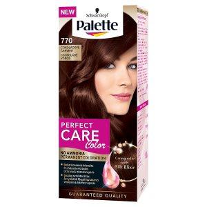 Schwarzkopf Palette Perfect Care Color Barva na vlasy, vybrané druhy