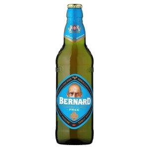 Bernard Free nealkoholické světlé pivo 0,5l