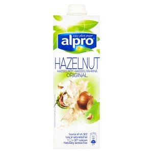 Alpro Nápoj ochucený lískovými ořechy 1l