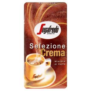Segafredo Zanetti Selezione crema pražená zrnková káva 1000g