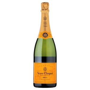 Veuve Clicquot Ponsardin Champagne brut šumivé víno 750ml