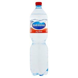 Ondrášovka přírodní minerální voda 1,5l