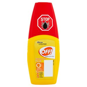 Off! Protection Plus repelent proti hmyzu 100ml
