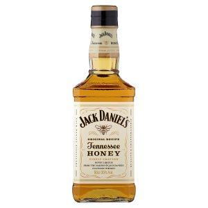 Jack Daniel's Tennessee Honey 0,5l