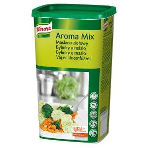 Knorr Aroma Mix bylinky a máslo 1,1kg