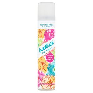 Batiste Floral essences suchý šampon 200ml