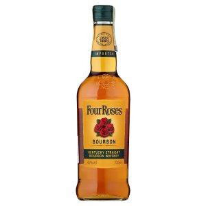 Four Roses Bourbon Whiskey 70cl