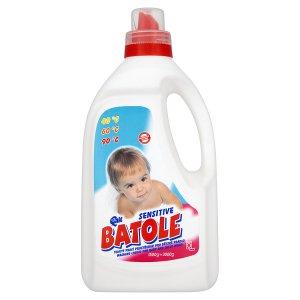 Qalt Batole Sensitive tekutý prací prostředek pro dětské prádlo 1500g