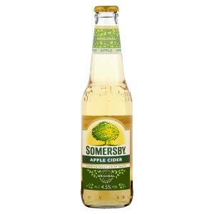 Somersby Jablečný cider 0,33l
