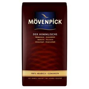 Mövenpick Der Himmlische pražená káva mletá 250g