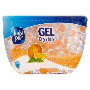 Ambi Pur Gel Crystals osvěžovač vzduchu 150g