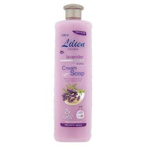 Lilien Exclusive Levandule tekuté mýdlo 1000ml