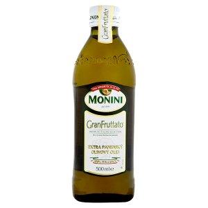 Monini GranFruttato Extra panenský olivový olej 500ml