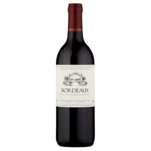 Grand Vin De Bordeaux červené suché víno 75cl