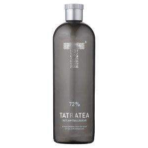 Tatratea likér s čajovým extraktem 0,7l, vybrané druhy