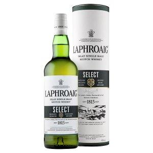 Laphroaig Whisky 70cl