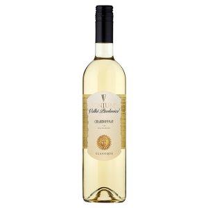 Vinium Velké Pavlovice Classique Chardonnay víno bílé polosuché 0,75l