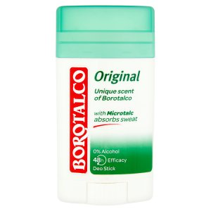 Borotalco Original deodorant 48h 40ml