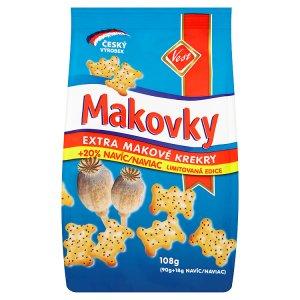 Vest Makovky 108g