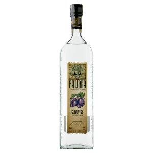 Palírna U Zeleného Stromu Slivovice 45% 0,5l