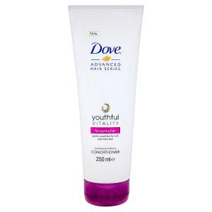 Dove Advanced Kondicionér 250ml, vybrané druhy
