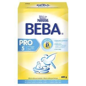 BEBA PRO5 600g